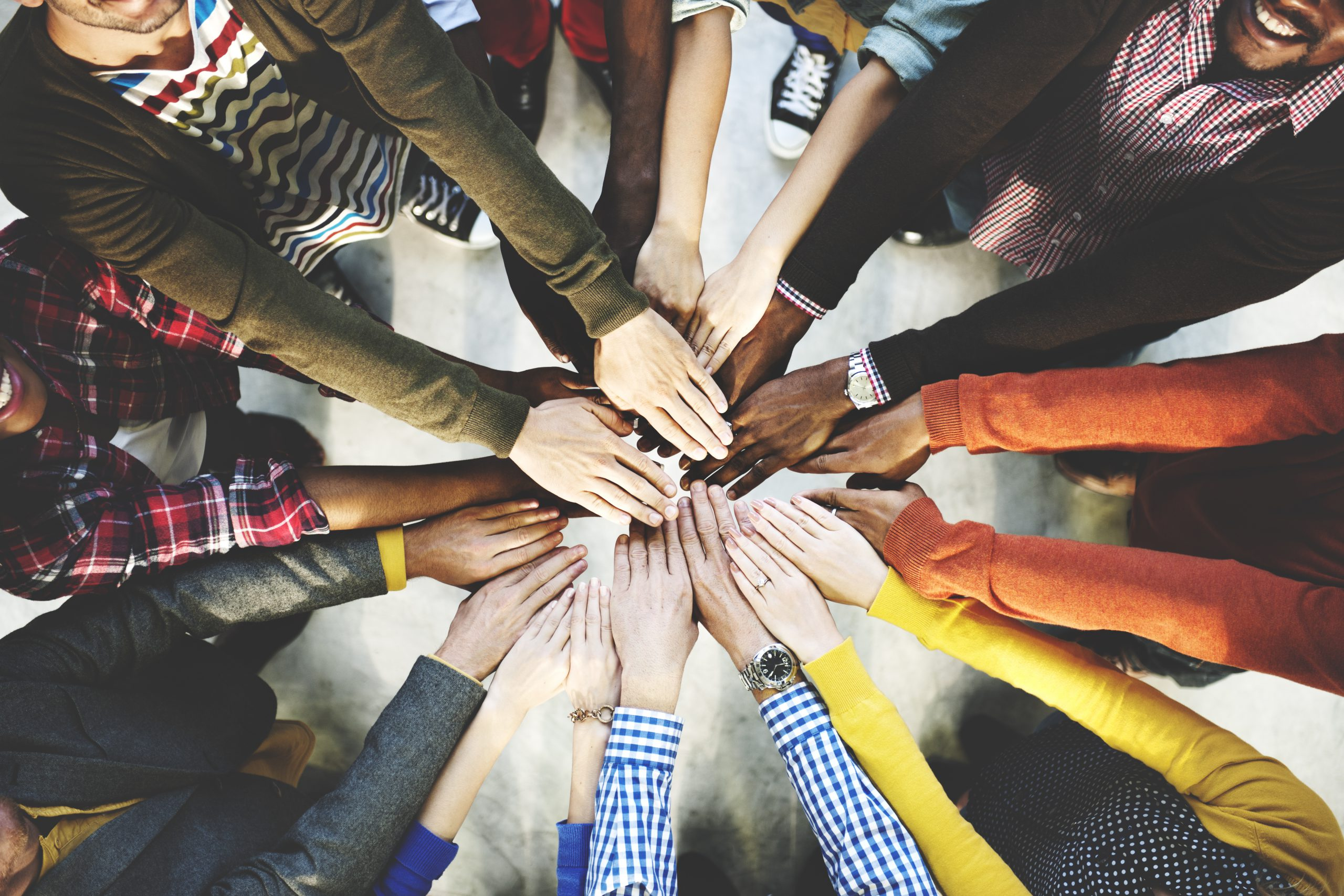 How To Build Diversity and Inclusion In The Workplace