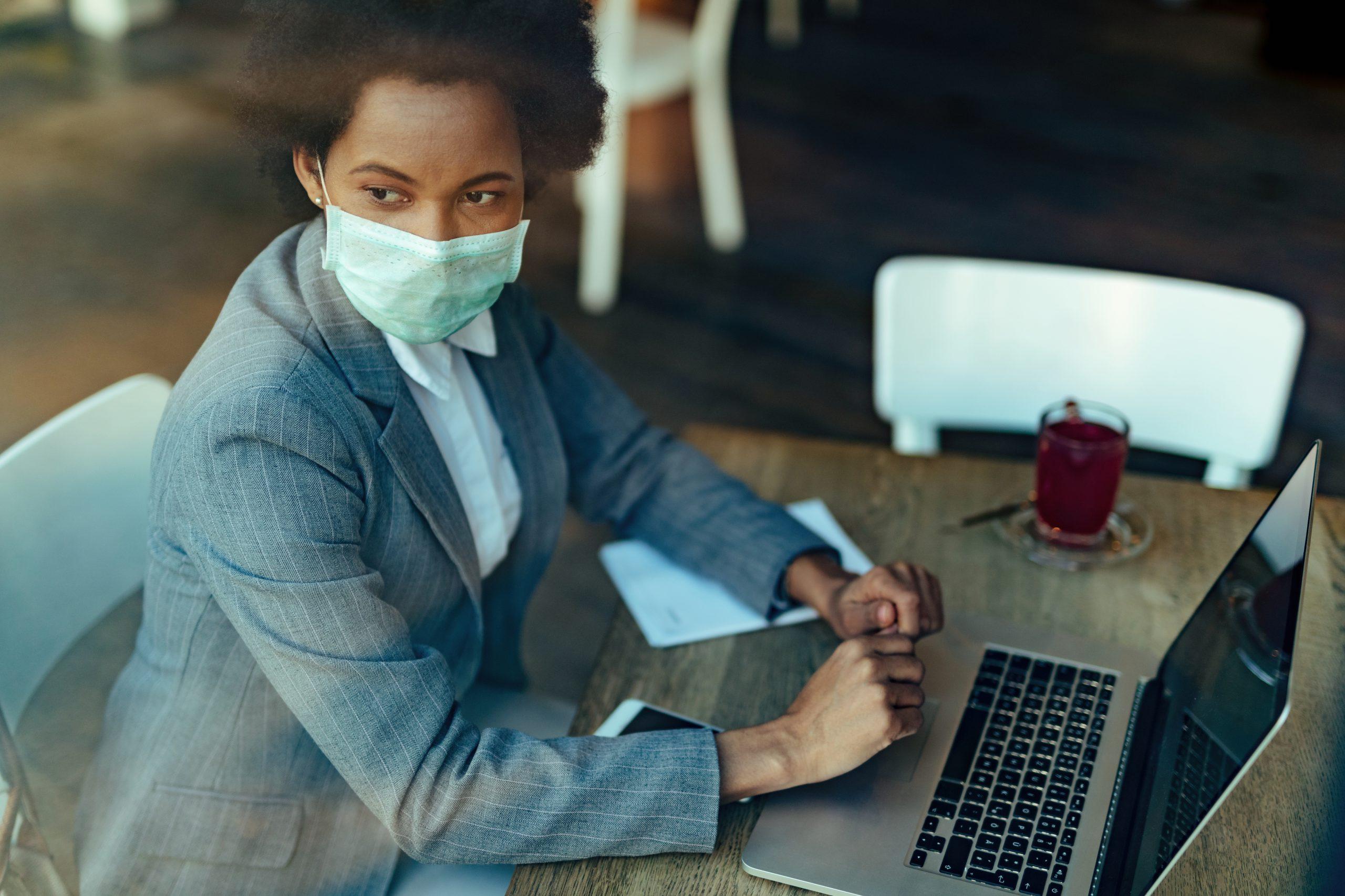 Rising To The Task: HR Responds To The Coronavirus